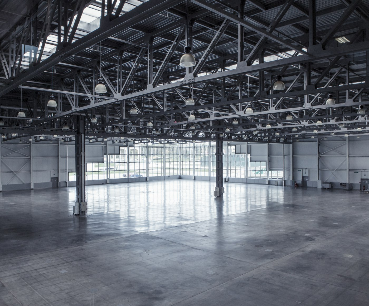 Commercial Floors 101: How to Care for Concrete and Cement Floors