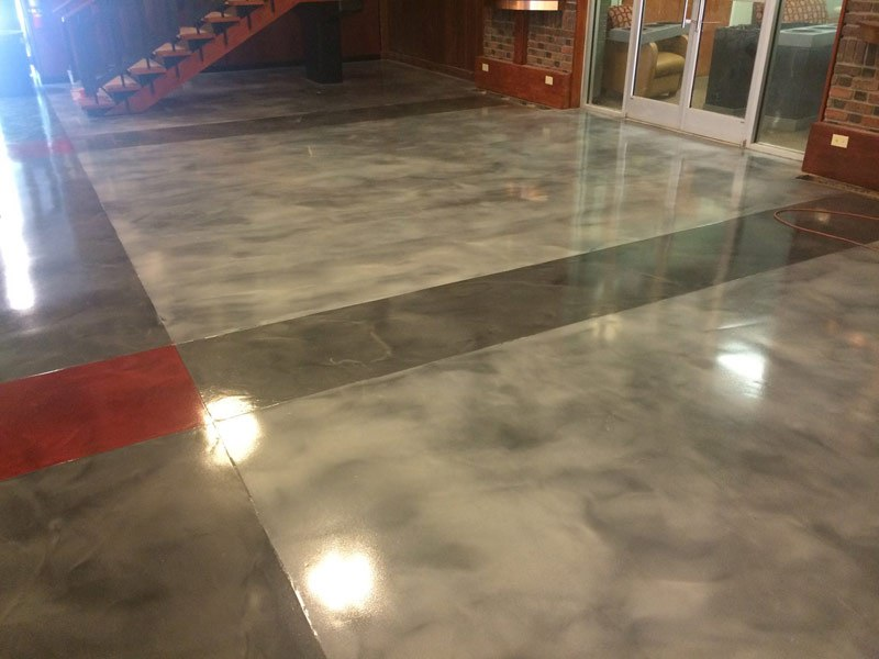 5 Reasons Why You Shouldn't Cheap Out on Commercial Floor Coating